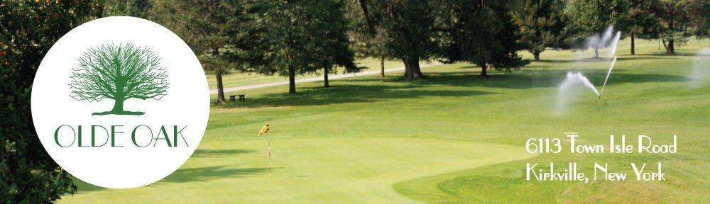 Olde Oak Golf Club